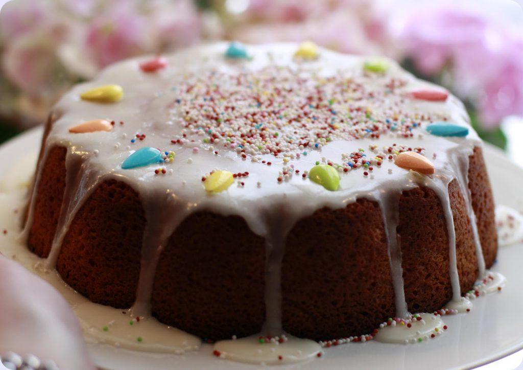 lette og gode kaker