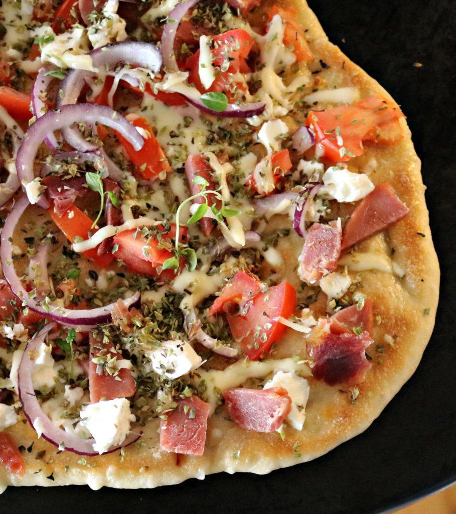 takkemat pizza